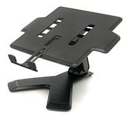Ergotron Neo-Flex Lift стенд для ноутбука (33-334-085) мобильная стойка ergotron neo flex mobile mediacenter vhd 24 191 085