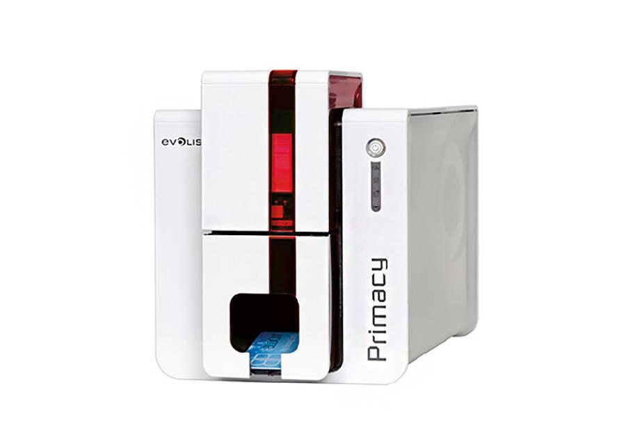 Evolis Primacy Duplex Expert Mag ISO Dual HiCo/LoCo 3-track magnetic stripe encoder