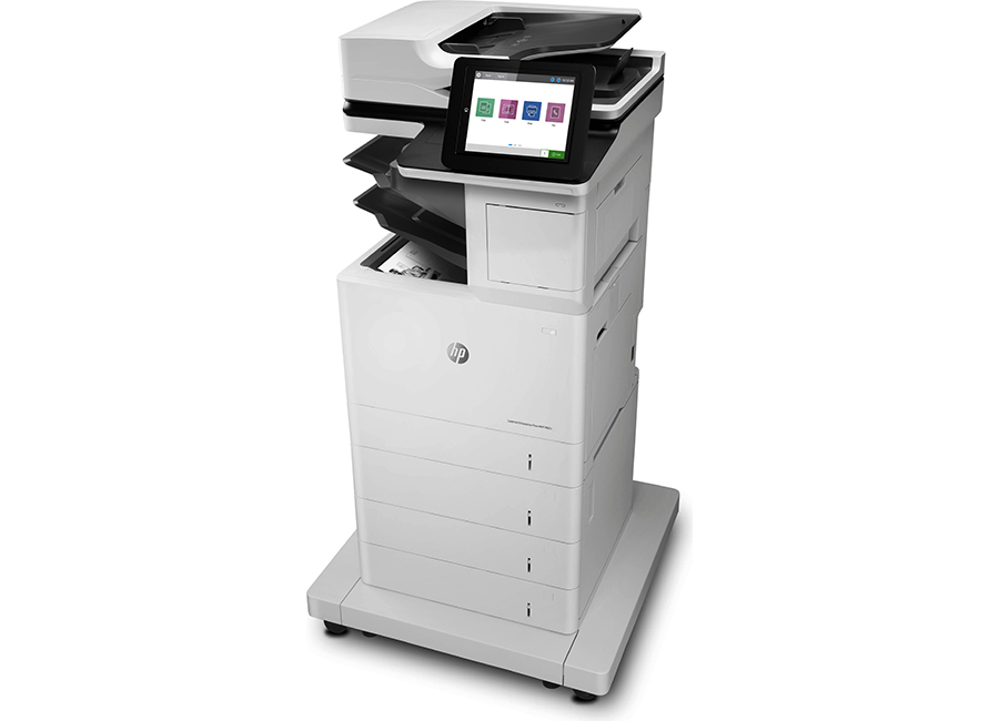 HP LaserJet Enterprise Flow M631z (J8J65A) сканер hp scanjet enterprise flow 7000 s3 l2757a