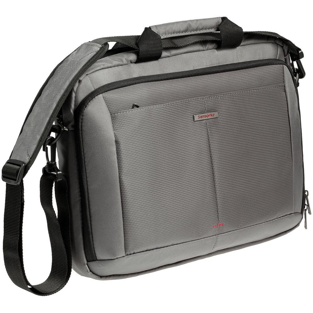 Фото - Сумка для ноутбука GuardIT 2.0 M, серая рюкзак для ноутбука guardit 2 0 m серый