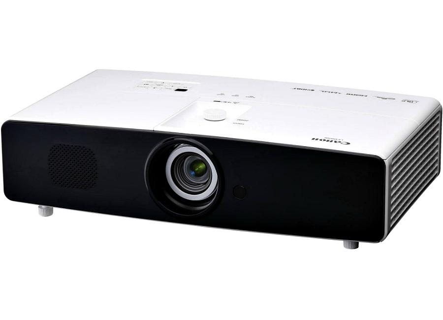 Фото - Canon LX-MU500 проектор canon lx mu500 белый [1033c003]