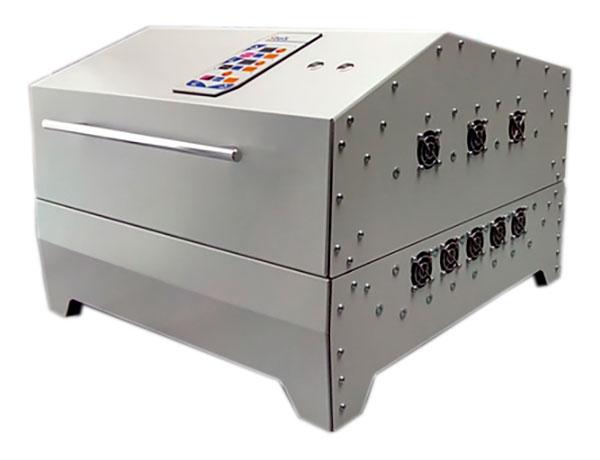 Фото - Stels 20 с охлаждением набор резьбовых вставок м5х0 8 длина 6 7 мм 20 штук jtc 4780 1