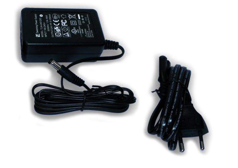 Адаптер питания для режущих плоттеров Silhouette Cameo 3, Curio и Portrait адаптер питания для ноутбука pitatel ad 094a
