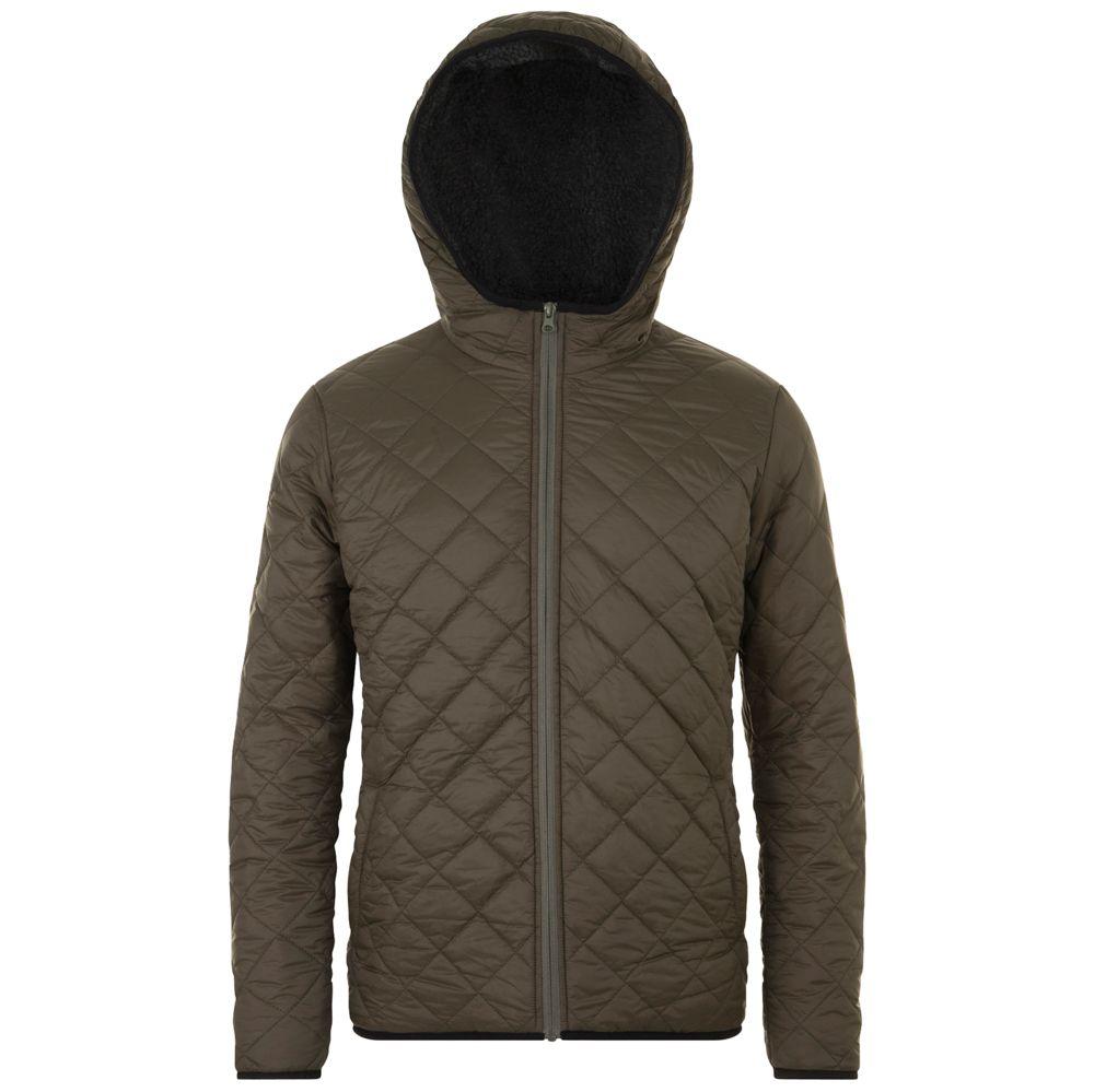 Фото - Куртка унисекс ROVER коричневая, размер 3XL куртка nepal коричневая размер xxl