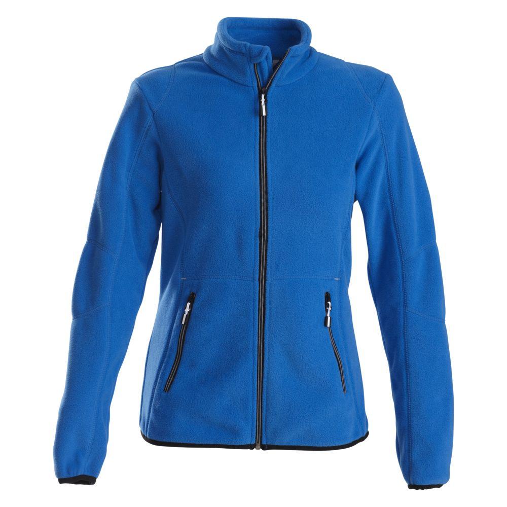 Куртка женская SPEEDWAY LADY синяя, размер S фото
