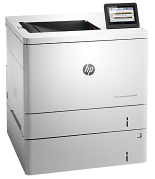 HP LaserJet Enterprise 500 color M553x (B5L26A)