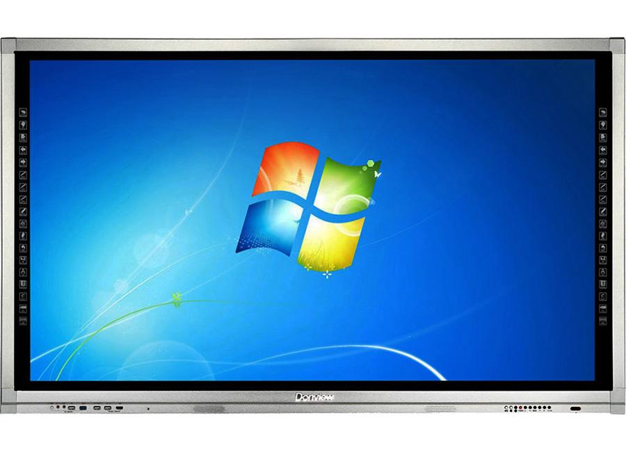 Фото - Donview DS-65IWMS-L02 ноутбук hp probook 440 g6 14 1920x1080 intel core i3 8145u 500 gb 4gb intel uhd graphics 620 серебристый dos 5pq26ea