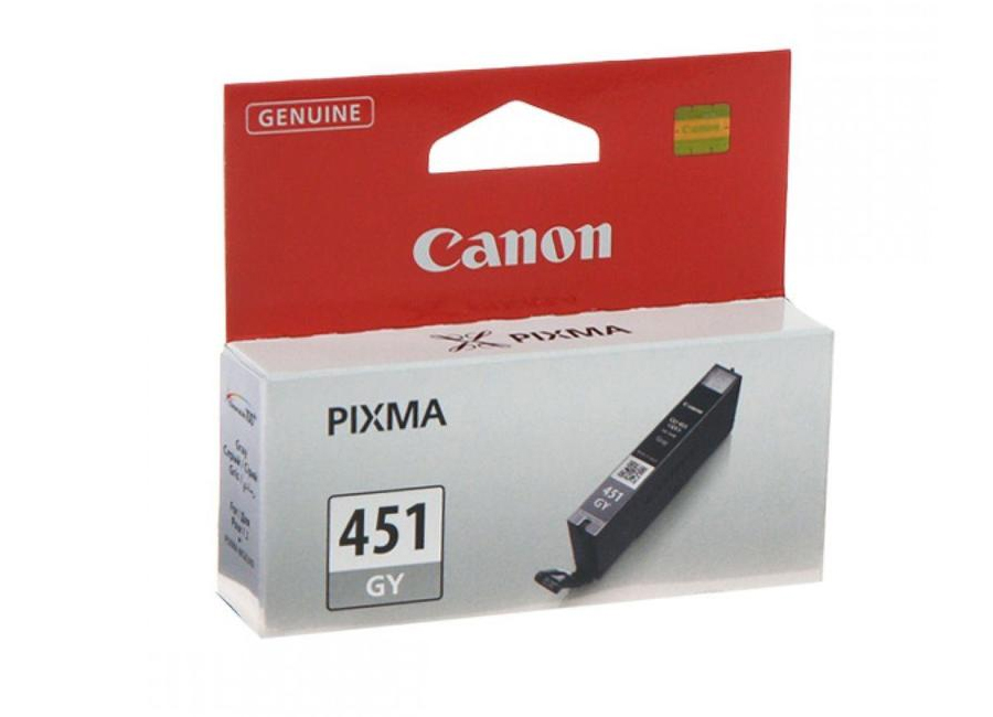 Фото - Картридж Canon CL-451 (6527B001) картридж canon cl 551 tri color