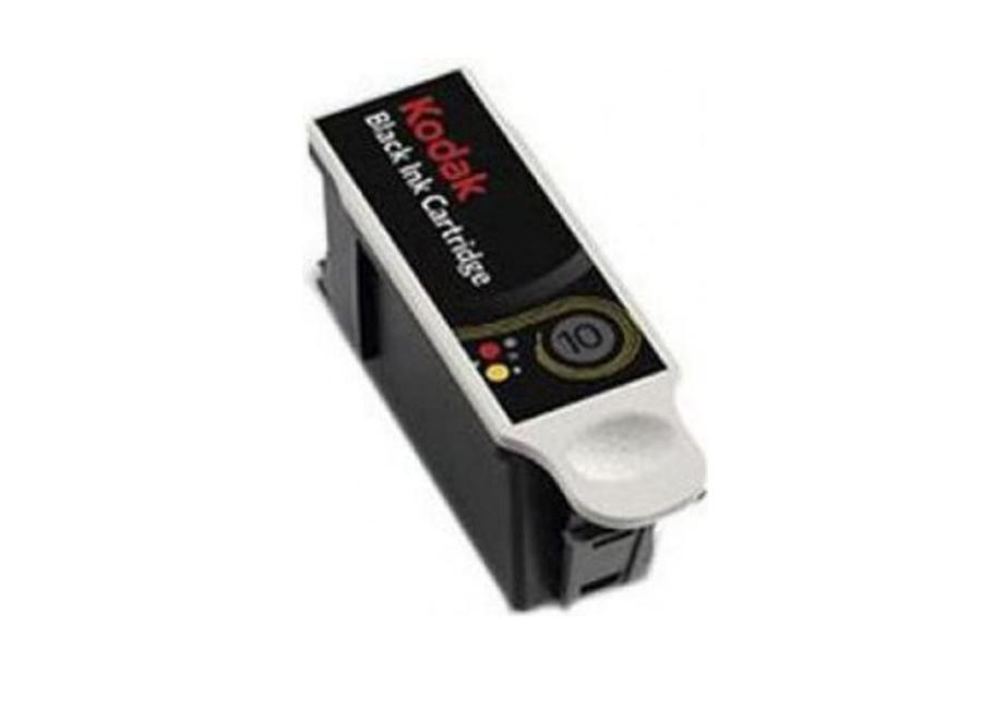 Чёрный картридж для улучшенного принтера (8183386)