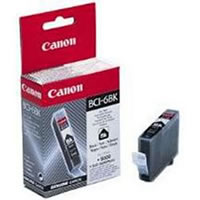 Картридж Canon CAN BCI-6Bk чернильница can bci 6y