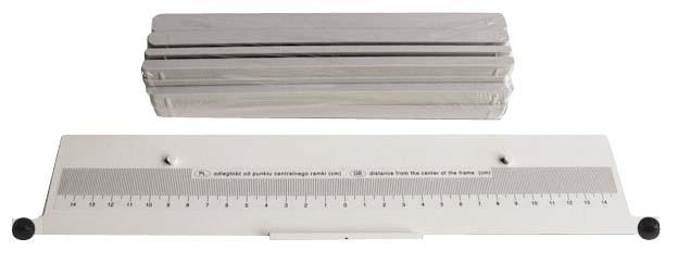 Фото - Набор для тиснения на каналах с помощью GOLDPRESS 4+ 1979 gipfel набор для фондю kandelo 4 предмета
