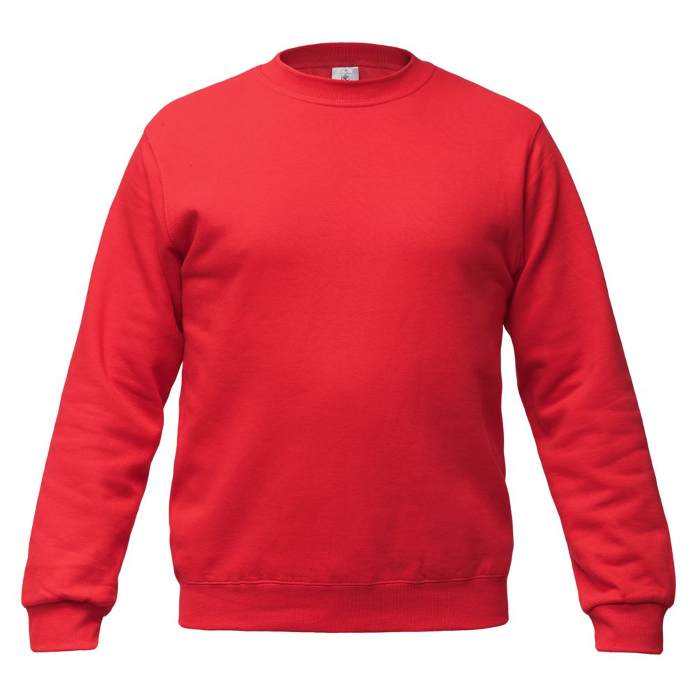 Толстовка ID.002 красная, размер L рубашка norveg classic размер l 3l1rl 002 l black page 9