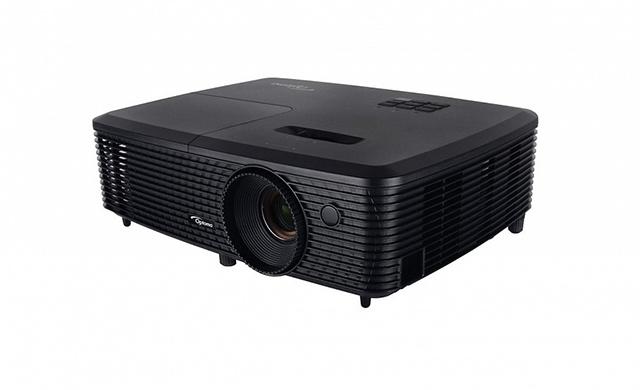 W341 проектор optoma w341