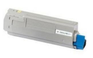Фото - Тонер-картридж TONER-M-MC860-10K-NEU (44059210 / 44059226) тонер картридж oki mc860 10k magenta