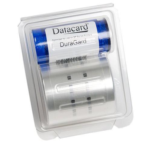 Ламинационная лента DataCard 503862-102 с голограммой.