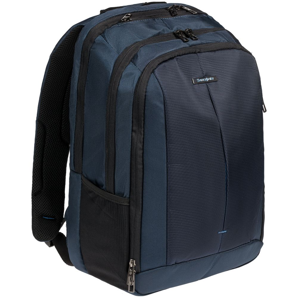 Фото - Рюкзак для ноутбука GuardIT 2.0 M, синий рюкзак для ноутбука guardit 2 0 m серый