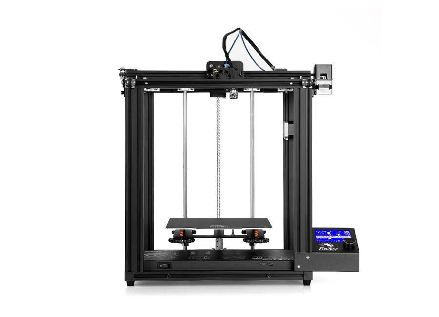 Фото - Ender 5 Pro набор для очистки печатающих головок ricoh maintenance kit pro l5100 344112