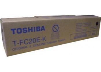 Фото - Тонер Toshiba T-FC20EK тонер toshiba t 281c ek