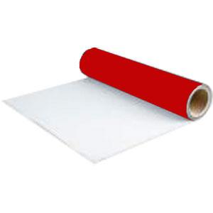 Пленка для термопереноса на ткань Duoflex бело-красная цена