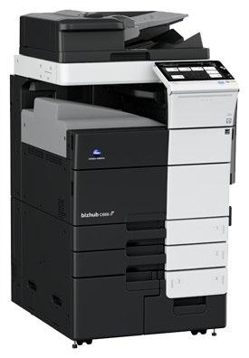 bizhub C659 (A9K6021)