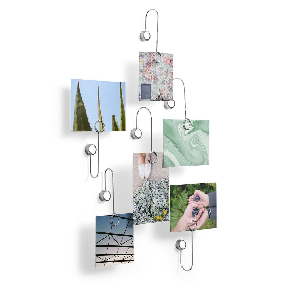 Фото - Держатели для фотографий Phantom панно для фотографий bellezza casa семейная история 81 5 39 см 10 фото