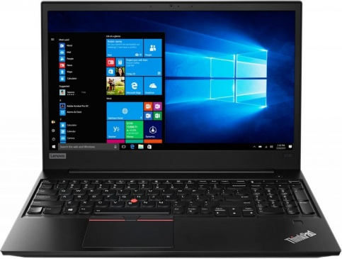 ThinkPad EDGE E580 (20KS006HRT) ноутбук lenovo thinkpad e580 20ks006hrt intel core i5 8250u 1 6 ghz 8192mb 1000gb intel hd graphics wi fi bluetooth cam 15 6 1920x1080 dos