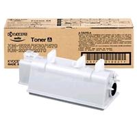 Тонер-картридж KM-1525/1530/2030 5pcs lot compatible for kyocera 1525 1530 2030 2070 oem new drum cleaning blade printer parts