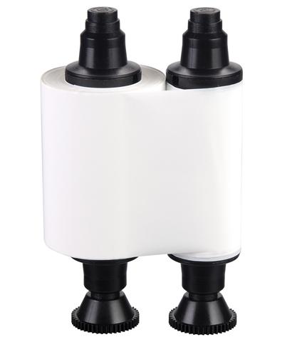 Фото - Белая монохромная лента Evolis RCT015NAA лента светодиодная свеча rev ritter 32410 2 e14 9w 2700k