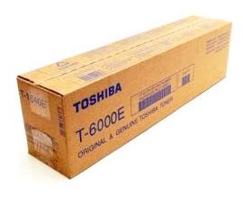 Фото - Тонер Toshiba T-6000E тонер toshiba t 1600e