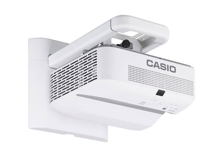 XJ-UT331X проектор casio xj a142