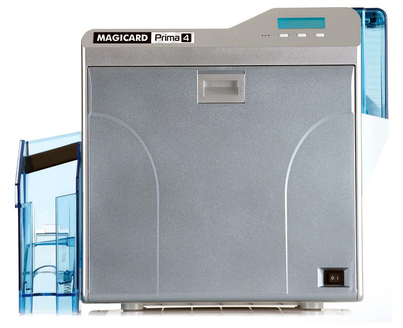 Фото - Magicard Prima 600DPI Duo Mag лента для цветной печати на 250 отпечатков для принтеров magicard 300 duo