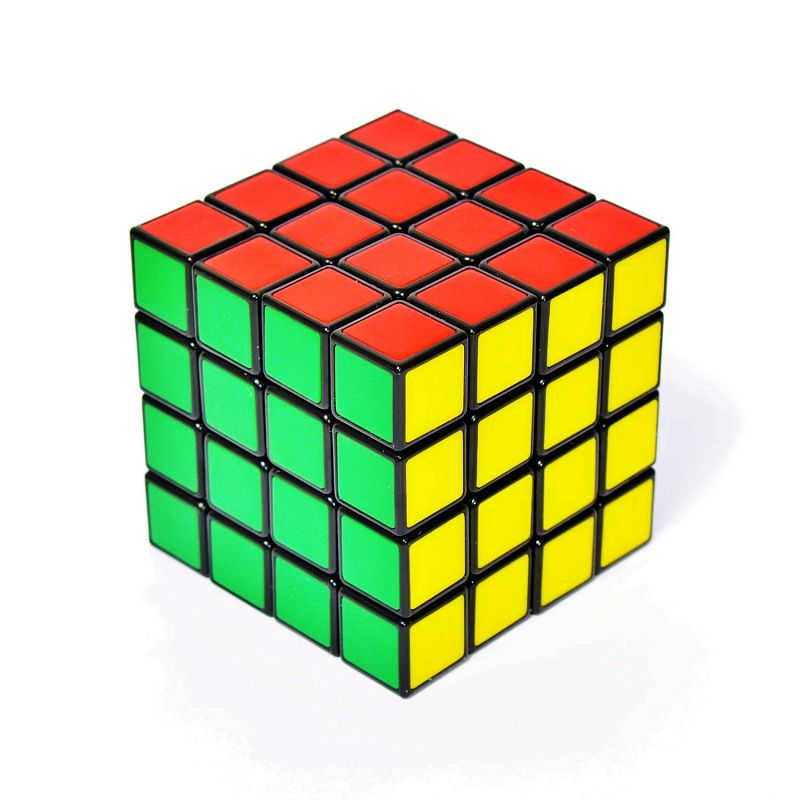 Головоломка «Кубик Рубика 4х4»