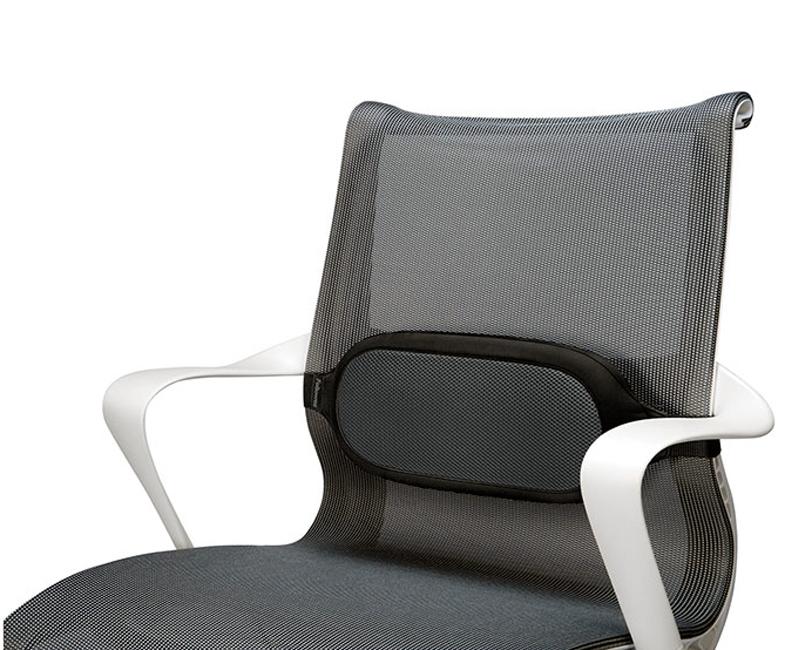 Поддерживающая подушка I-Spire Series черная