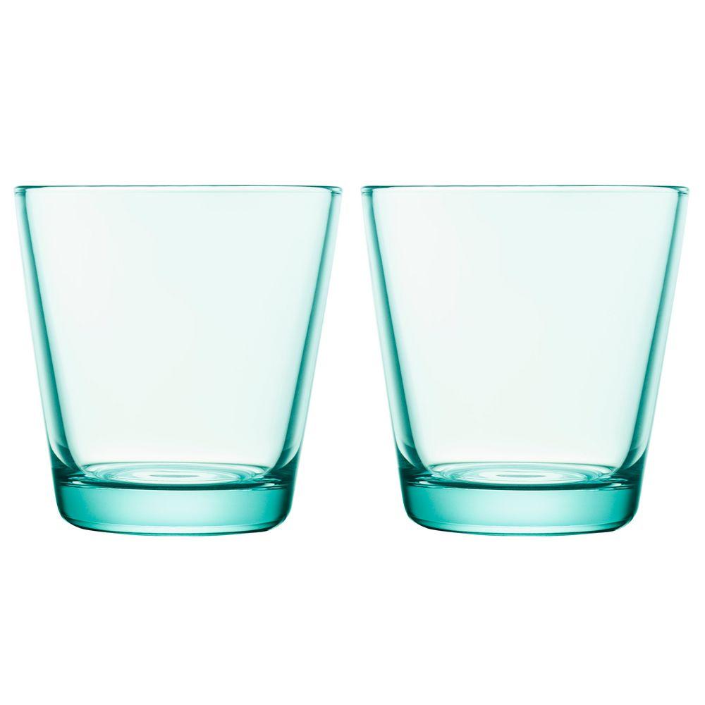 Фото - Набор малых стаканов Kartio, светло-бирюзовый regalissimi набор из 2 х металлизированых бантов цветков малых