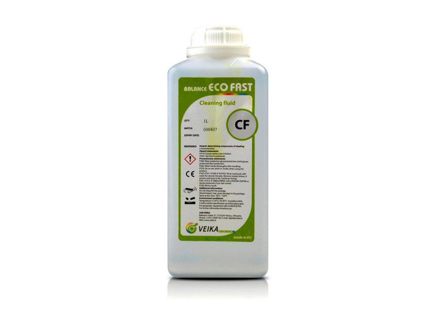 Фото - Промывочная жидкость VEIKA, 1 л промывочная жидкость 1 л