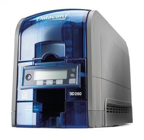 DataCard SD260 +MAG ISO.