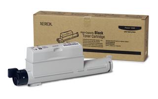 Фото - Тонер-картридж Xerox 106R01221 тонер картридж xerox 006r01561