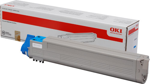 OKI TONER-C-C931-24K (45536415) фото