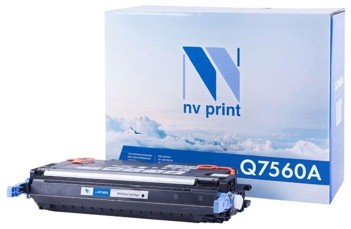 Картридж NV Print Q7560A фото