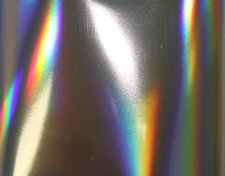 Фольга для горячего тиснения HX507 B05 (640мм) фото