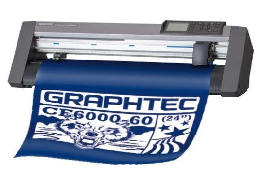 режущий плоттер graphtec ce6000 40 CE6000-60 E Plus