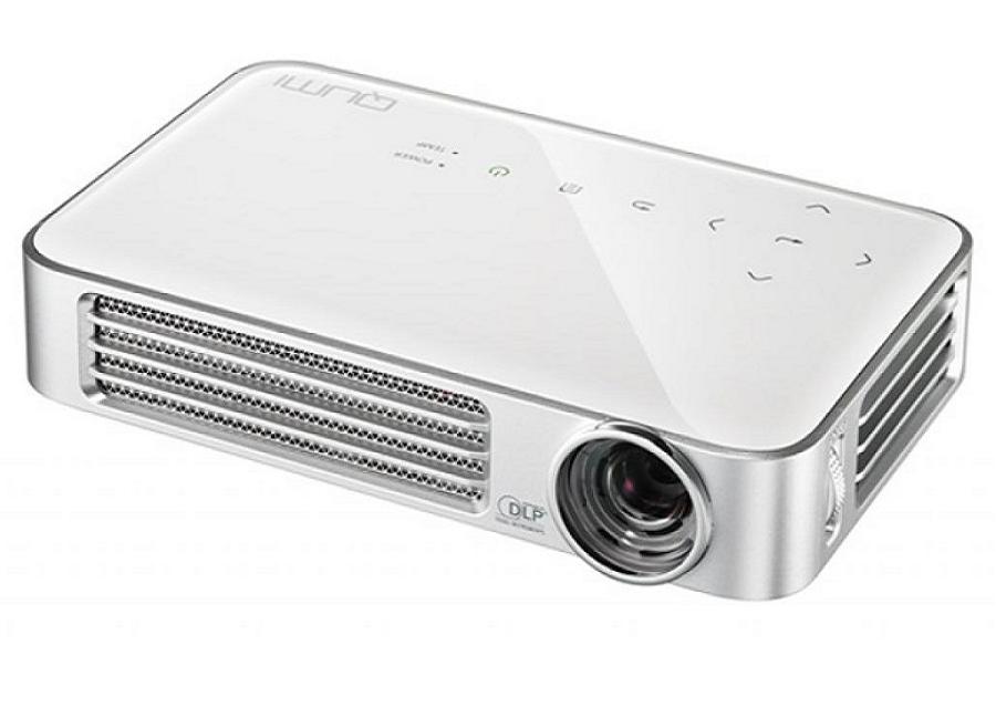 Фото - Vivitek Qumi Q6-WT White кинотеатральный проектор vivitek h1188 bk