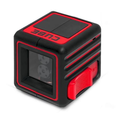 Cube Basic Edition a000064 rf if and rfid mr li