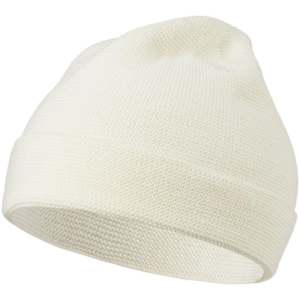 Шапка Windy Rose, молочно-белая шапка brugge молочно белая