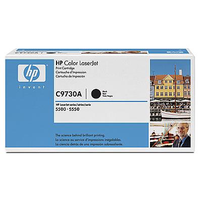 Тонер-картридж HP 645A C9730A