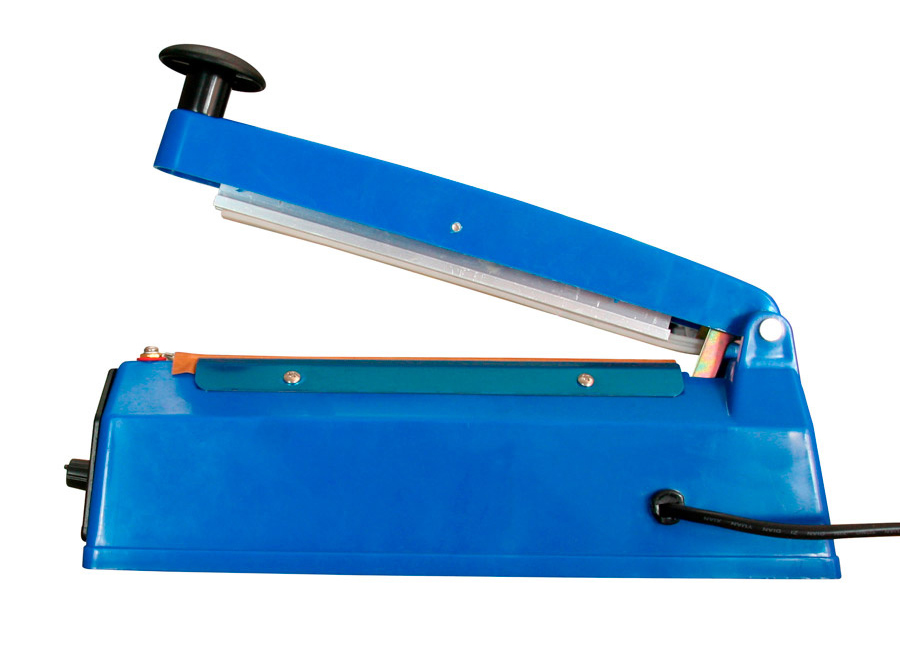 Ручной импульсный запайщик PFS-200, пластик
