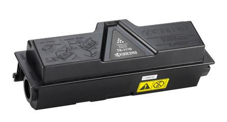 Тонер-картридж TK-1140 цена и фото