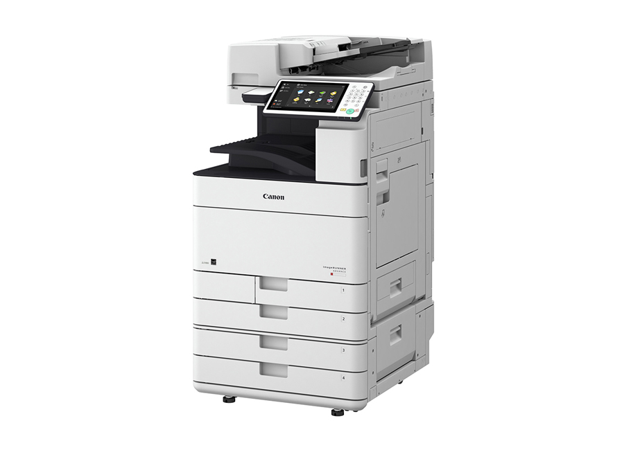 imageRUNNER ADVANCE C5535i III