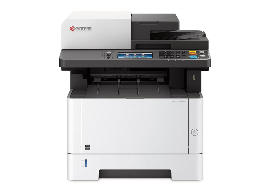 Ecosys M2640idw принтер kyocera ecosys p2040dw ч б а4 40ppm с дуплексом и lan wifi
