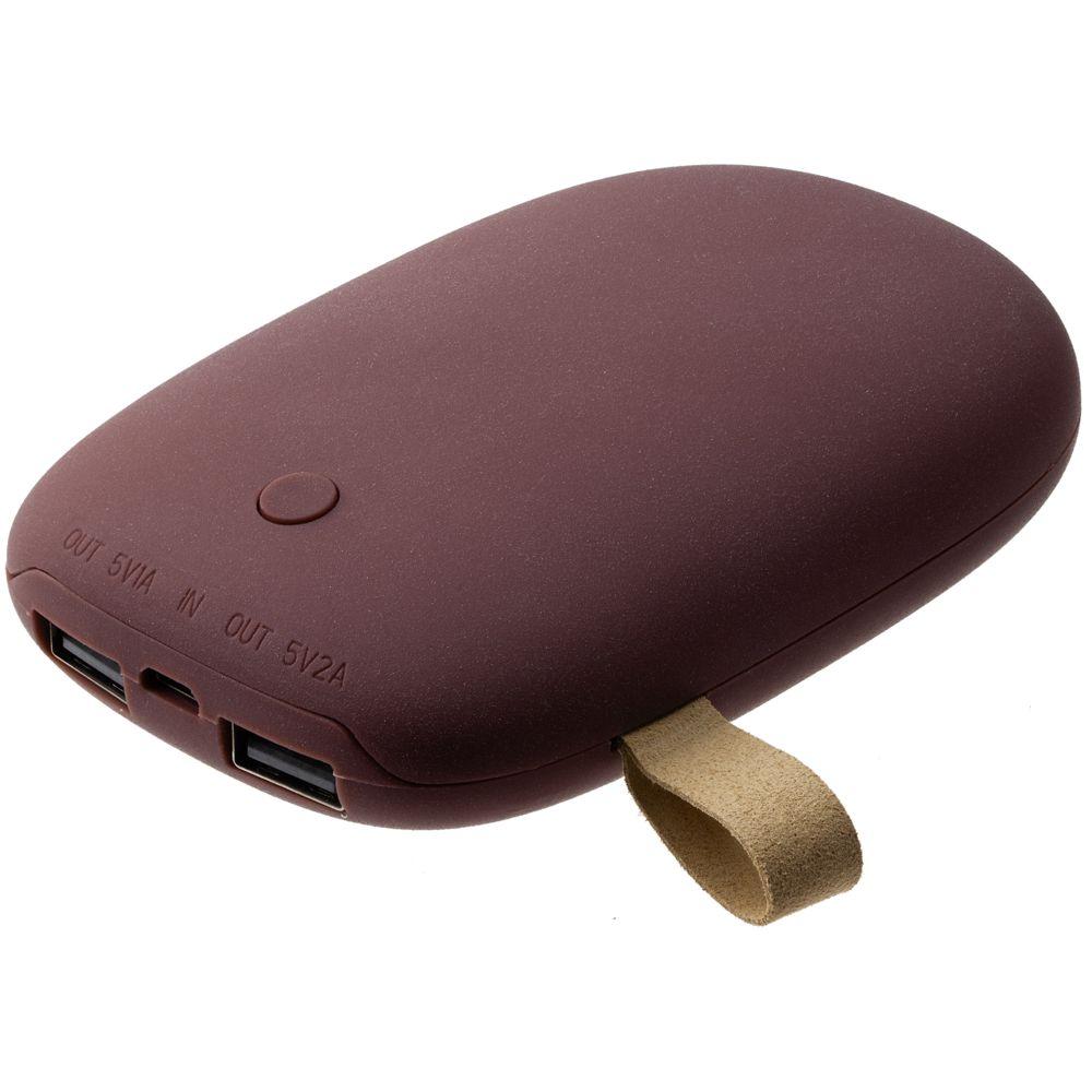 Фото - Внешний аккумулятор Pebble 7800 мАч, винный внешний аккумулятор зенит 3000 мач